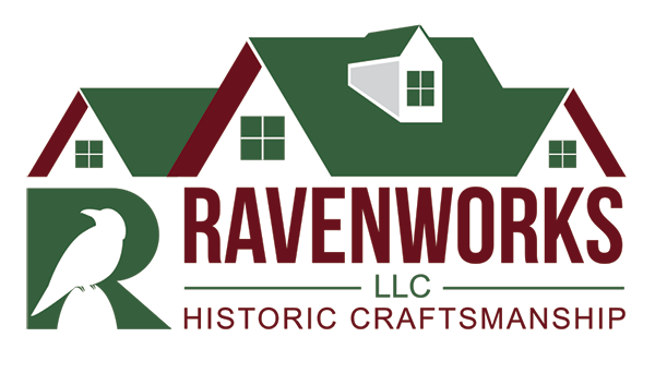 Historic home renovations by Ravenworks LLC